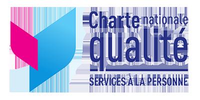 Charte nationale qualité services à la personne