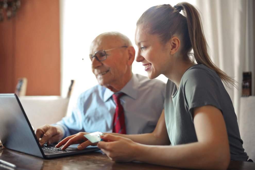 aide finaciere aide domicile